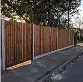 Closeboard Fencing Ascot- Bracknell