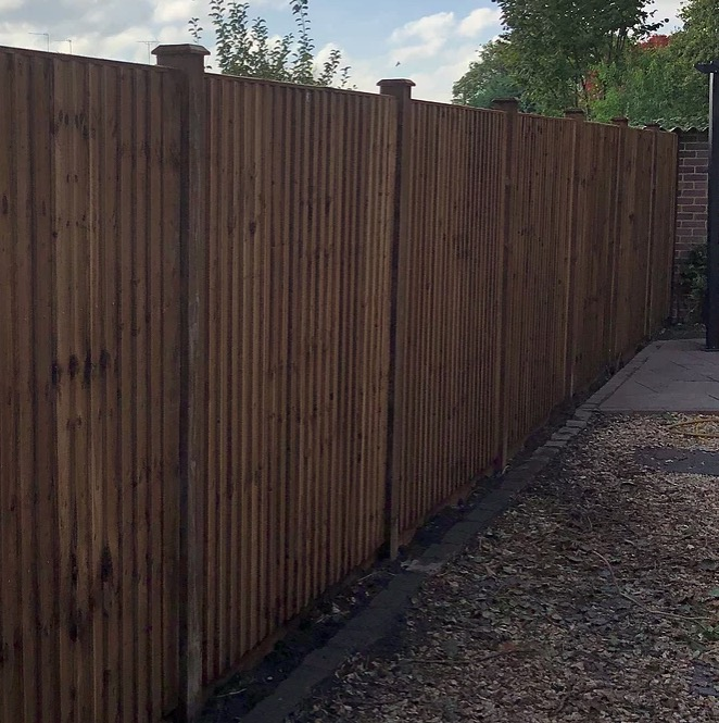 Close board Panel-Fence-Builders-Bracknell
