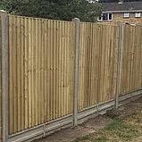 Closeboard Panels fencing Bracknell Ascot