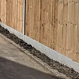 Concrete Gravel Boards Berkshire