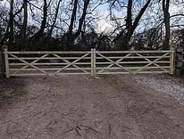Field Gate-builders-in-Bracknell