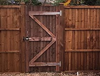 Garden Gate builders in Bracknell